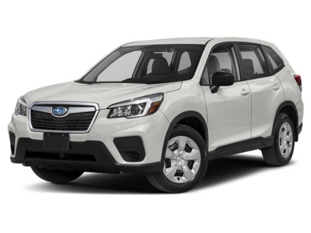 Grand Blanc Subaru >> 2019 Subaru Forester Premium