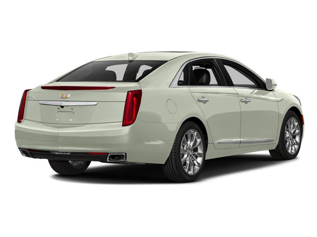 2016 Cadillac Xts Luxury W Sunroof In Grand Blanc Mi Kia Of