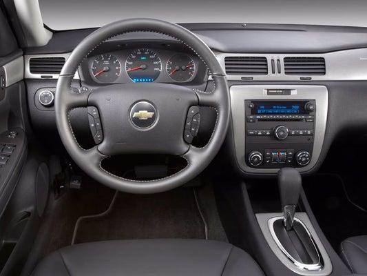 2009 Chevrolet Impala Lt In Grand Blanc Mi Flint Chevrolet Impala Kia Of Grand Blanc