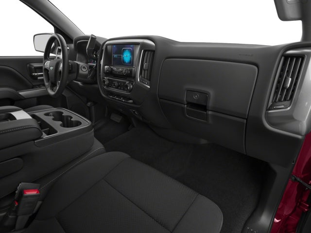 what is the all star edition silverado 2015